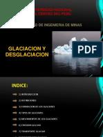 Clase Gg-estudio Glaciares