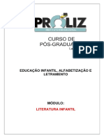 2 - Literatura Infantil