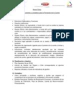 Anexo Único Documentos a Considerar Para El Examen de La Cuenta