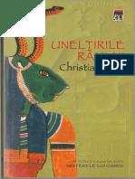 Christian Jacq - [Misterele lui Osiris] 2 Uneltirile Raului.pdf