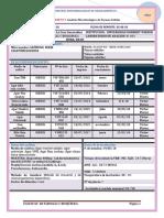 control microbiologico reporte