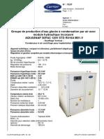 30PAC 120V STD R410A M01-V