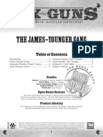 Sidewinder Recoiled - Six Guns - The James Younger Gang.pdf