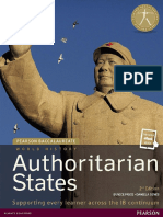 Authoritarian States - Eunice Price and Daniela Senés - Second Edition - Pearson 2015