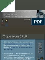 CRM Customer Relationship Management 2kbc
