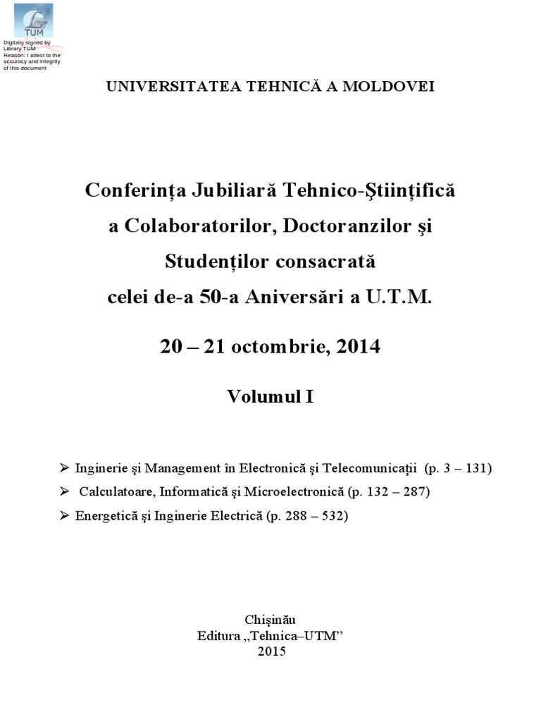 2014 10 21 conferinta utm evolutia preturilor tarifelor energie