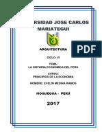 INFORME HISTORIA DE LA ECONOMIA PERUANA (EVELIN MEDINA RAMOS).docx