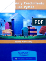 Fundación y Crecimiento de las PyMES.pdf