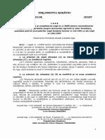 Proiect Lege Paduri