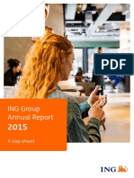 2015 Annual Report ING Groep NV