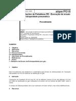 ABPE0N040 - Tubos de polietileno
