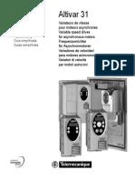 ATV31 Manual Simplificado V1