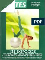 234660616 Guia de Pilates 135 Exercicios