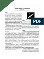 Materiales Compuestos y Sus Aplicaciones-Unda Juan
