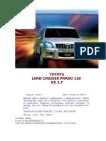 Toyota Land Cruiser Prado GX 27 v7 (2)