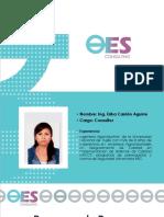 Presentación ES Consulting BPA