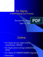 Six Sigma1