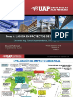 Unid I Sem 1 y 2_Las EIA en Proyectos de Desarrollo