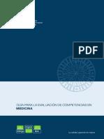 Evaluacion Por Competencias Cataluña