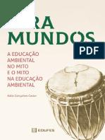 Livro Digital Giramundos