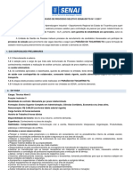 Comunicado 11-2017 - CFP Paraíso - Instrutor 3 Gestão