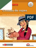Crianza de Cuyes1