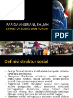 STRUKTUR SOSIAL DAN HUKUM.ppt