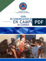 DCS_20170207_Guía de Comunicación en Campo SE-CONRED