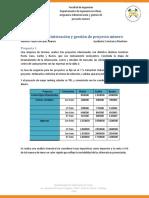 Tarea de Administración y Gestión de Proyecto Minero