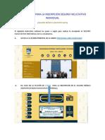 INSTRUCTIVO  PARA LA INSCRIPCION DEL SEGURO MEDICO GRATUITO.pdf