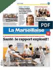 La Marseillaise du 6 juin 2018 en accès libre