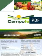 Empresa Campofert