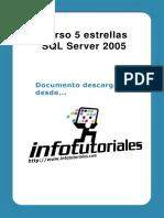 SQL Server 2005 - Curso 5 Estrellas