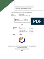 Laporan Praktikum Ion Exchange