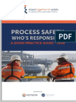 Process Safety Guide April 2016