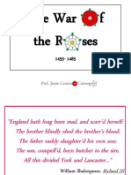 War of the Roses - PDF