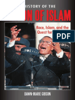 Dawn-Marie Gibson - A History of the Nation of Islam_ Race, Islam, And the Quest for Freedom (2012, Praeger)