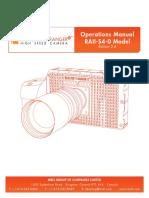 RangerII Operations Manual