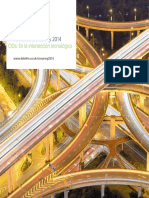 DELOITTE the Deloitte CIOSurvey 2014