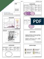 Oncologia Ginecologica y Mamaria 2018 ALU