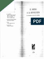 El Miedo A La Revolucion- Sartre.pdf