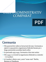 Germania DAC 2018