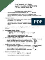 instructiuni de utilizare DSC-1.doc
