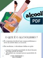 ALCCOLISMO TABAGISMO