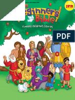 Historias de la Biblia para Colorear.pdf