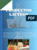 Armando Nerio Guédez Rodríguez - Productos Lácteos