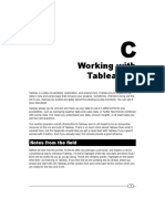 Appendix c Working With Tableau 10