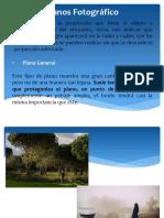 Tipos de Plano Fotográficos