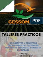 Documentos y registros obligatorios del SGSST-CLASE 1.pdf