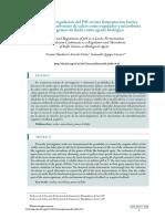 Control de PH en Fermentación Utilizando Carb. de Calcio
